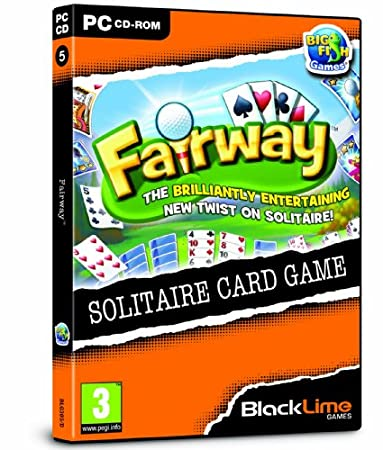Fairway (PC DVD)
