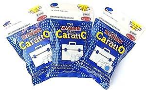 【アマゾンオリジナル】ETSUMI 乾燥剤 カラット強力乾燥剤 3セット(30g×12袋) ETM-83686