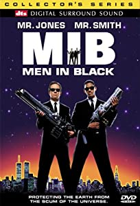 Men in Black (Collector's Series) - DTS