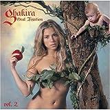 Oral Fixation vol. 2 (w/ bonus CD)