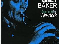 「ニューヨークの秋 {autumn in new york}」『チェット・ベイカー {chet baker}』