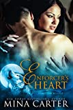 Enforcer's Heart: (BBW Paranormal Shapeshifter Romance) (Stratton Wolves Book 3)