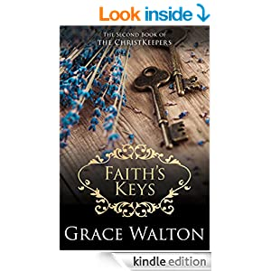 Buy Faith's Keys here