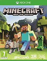 Minecraft - édition Xbox One