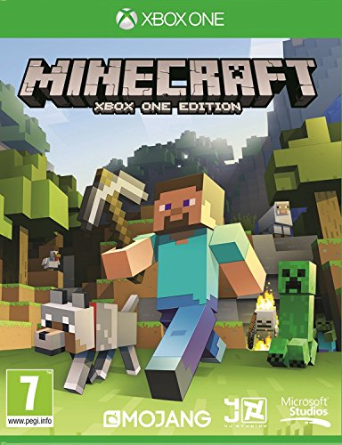 Minecraft : Xbox One Edition
