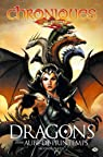 Lancedragon - Chroniques de Lancedragon, tome 3, partie 2 : Dragons d'une aube de printemps (BD) par Weis