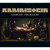 """Liebe Ist f�r Alle Da (Zensierte Version Digipak)von """"Rammstein"""""""