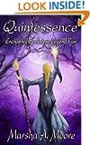 Quintessence: Enchanted Bookstore Legend Five (an Epic Fantasy Romance) (Enchanted Bookstore Legends Book 5)
