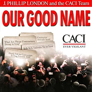 Our Good Name Audiobook