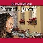The Sunday Brunch Diaries | Norma Jarrett