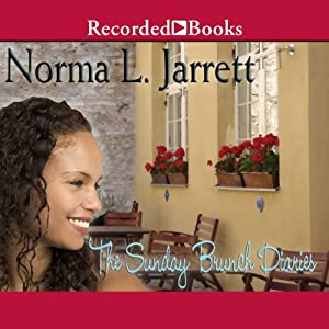 The Sunday Brunch Diaries | [Norma Jarrett]