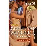 Amor Errante - Harlequin Históricos Ed.98