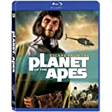 Escape From the Planet of the Apes [Blu-ray]by Escape from the Planet...