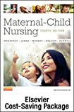img - for Maternal-Child Nursing - Text and Elsevier Adaptive Learning Package, 4e book / textbook / text book