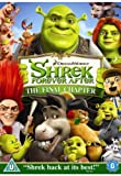 Shrek: Forever After - The Final Chapter [DVD]
