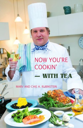 Now You'Re Cookin' - With Tea