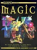 Gurps Magic (Gurps)(Michael Suileabhain-Wilson)