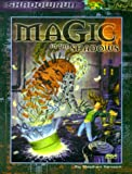 Magic in the Shadows (Shadowrun) (1555603580) by Fasa Corporation