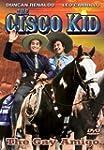 Cisco Kid - Gay Amigo
