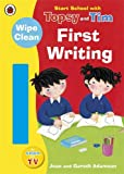 Jean Adamson Start School with Topsy and Tim: Wipe Clean First Writing