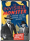 Invisible Monster [Import]