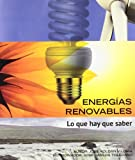 img - for Energ as renovables: lo que hay que saber book / textbook / text book