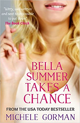99¢ – Bella Summer Takes a Chance