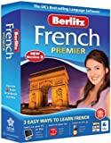 Berlitz French Premier Version 2 (PC/Mac)