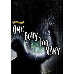 One Body Too Many (1944) [Enhanced] DVD