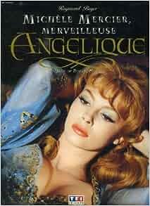 """Amazon.fr Michèle Mercier, merveilleuse """"Angélique"""" Boyer"""