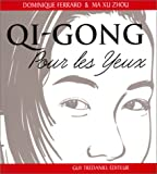 img - for Qi gong pour les yeux book / textbook / text book