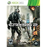 Crysis 2 ~ Electronic Arts