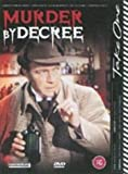 Murder By Decree packshot
