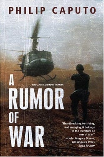 A Rumor of War Free Book Notes, Summaries, Cliff Notes and Analysis