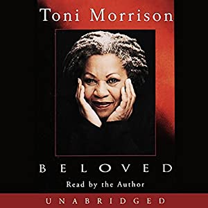 Beloved Audiobook