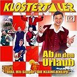Songtexte von Klostertaler - Ab in den Urlaub
