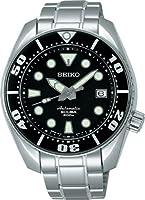 [セイコー]SEIKO 腕時計 PROSPEX プロスペックス ダイバースキューバ SBDC001 メンズ