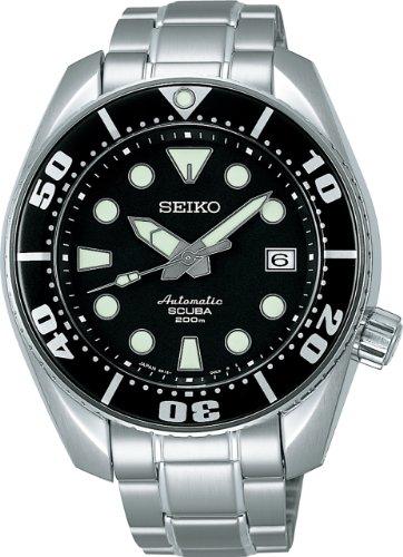 SEIKO ProspEx diver scuba SBDC001 men's watch