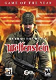 Return To Castle Wolfenstein Game Of The Year Edition - PC