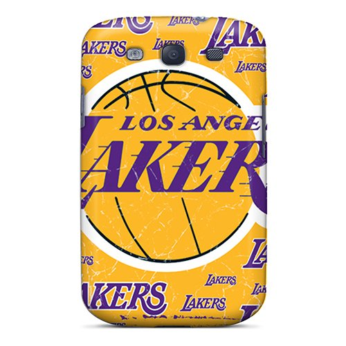 Ejl6824Cnlf Team Promall Los Angeles Lakers Feeling Galaxy S3 On Your Style Birthday Gift Cover Case