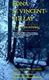 Selected Poems/the Centenary Edition (0060922885) by Millay, Edna St. Vincent