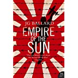 Empire of the Sun (Harper Perennial Modern Classics)by J. G. Ballard