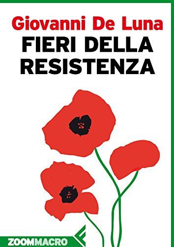 Fieri della Resistenza PDF