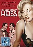 Manche mögen's heiß (Special Edition 2008)