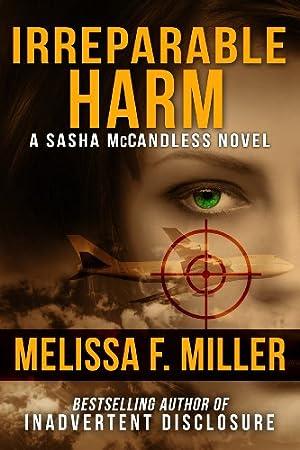 Irreparable Harm (Sasha McCandless Legal Thriller No. 1)