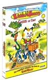 echange, troc Richard Scarry : Cassis le Chat [VHS]