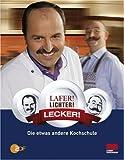 Lafer! Lichter! Lecker! title=