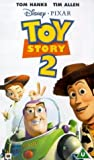 Toy Story 2 [VHS] [2000]