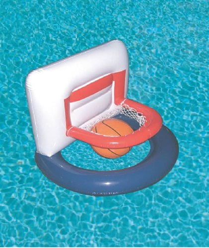 Basketball Bath Toy front-158411