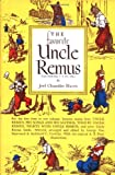 The Favorite Uncle Remus (0395068002) by Joel Chandler Harris